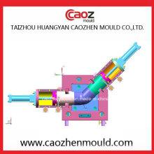 Kunststoff-Ellenbogen-Rohr-Einspritzung Spritzguss-Herstellung in China