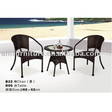 New design modern rattan outdoor furniture rattan chair