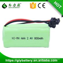 Replacement Battery BATT-6010 BT18433 CPH-515D BT284342 For Vtech Phone