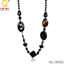 2014 Fashion Agate Necklace by China Manufacturer