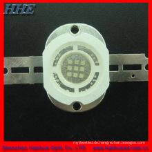 Cob führte LED 10W High Power LED Halterung mit so günstigen Preis integriert