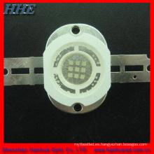 cob led 10w de alta potencia led soporte integrado con tan barato precio