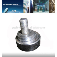 Hyundai spare parts elevator parts eccentric roller