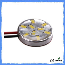 New Design IP67 9 leds waterproof yacht spot led light bulb, IP67 marine spot led light with 3 years warranty