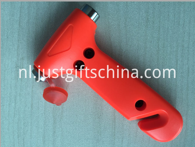 Promotional Imprinted ABS Auto Hammer