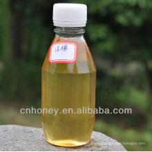 Чистый белый акациевый мед