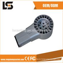 aluminio de precisión a presión parte de fundición / piezas de la máquina de fundición a presión de aluminio con el precio más bajo de China