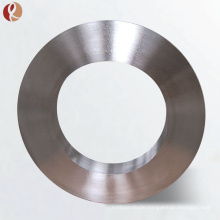 Factory price Gr5 Ti6Al4V titanium forging ring