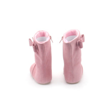 Winter Baby Skor Walking Fashion Boots
