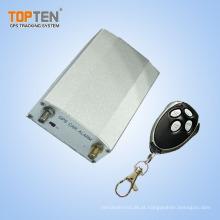 Rastreador sem fio do carro de GPS / GSM com fala de duas maneiras Tk210-Er