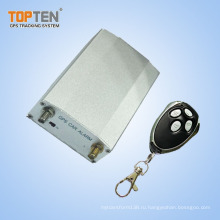 Беспроводной GPS / GSM автомобильный трекер с двумя переговорами Tk210-Er