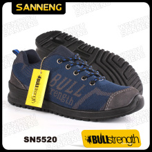 Sports Working Shoes with New PU/PU Sole (SN5520)
