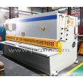 Blechschneiden Hydraulische Schermaschine (QC12K-12X3200 E200)
