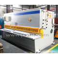 Sheet Cutting Hydraulic Shearing Machine (QC12K-12X3200 E200)
