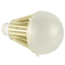 OEM High Quality Aluminum Alloy Lamp Frame Die Casting Part