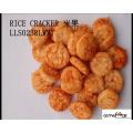 Unterschiedlicher Geschmack knuspriger Reis Cracker