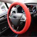 Safe Silicone Car Steering Wheel Cover