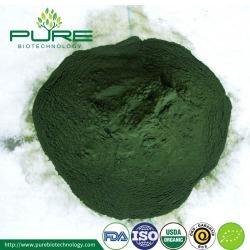 Spray dried Organic Spirulina Powder