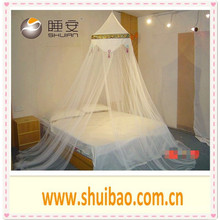 SHUIBAO National Flavor Double Bed Mosquito Net
