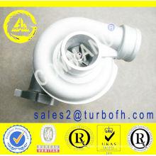 Turbocompresor 04197581KZ para motor Deutz BF4M1012