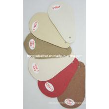 China Supplier of Fantasy PVC Furniture Leather (Hongjiu-478#)