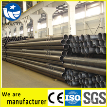 S235/S275/JR/JO/J2 s275 steel pipe for balustrade