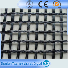 PP Biaxial Geogrid/Plastic Grids 20/20kn