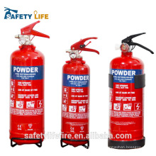 UL fire extinguisher/hcfc-123 fire extinguisher/decorative fire extinguisher
