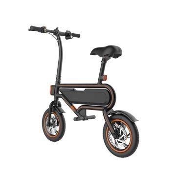 14 inch long range 350w electric bike