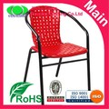 Antimicrobial powder coating for hospital chairs/beach chairs/garden chairs