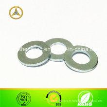 Rondelle plate en acier DIN125 M2 ~ M50