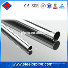 Online shop china double wall stainless steel pipe
