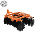 Small Disc Harrow for ATV and small garden tractor