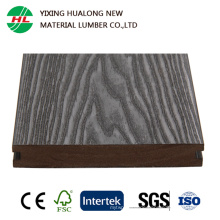 Extrudierte Wood Plastic Composite Decking