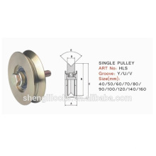 Popular and Hot Single Pulley Sliding Gate Roller