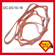 Spezielle Sling High Strength Climbing Webbing Daisy Chain