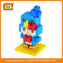 LOZ Block Дети Интеллектуальные игрушки Хэллоуин подарок