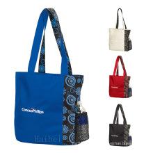 Color Pop Convention Tote Bag (hbny-2)