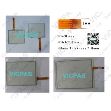 LT-4201M DIO Model Touchscreen for Proface