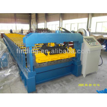 decking roll forming machine / floor decking forming machine