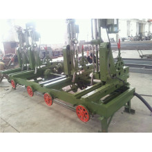 Sawmills Wood sawing cnc log carriage machine