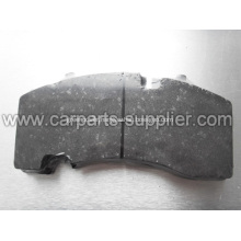 High Quality VOLVE BUS Brake Pads(WVA29090)