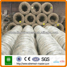 hot-galvanized steel wire