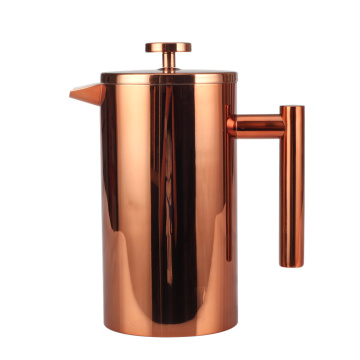 French Press Cafeteira - 34 oz