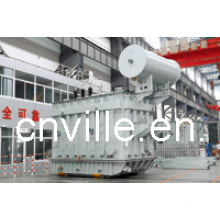 Transformador de horno para transformador de horno de metalurgia / arco