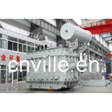 Печной трансформатор для металлургического / дугового трансформатора