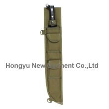 18 Inch Molle Compatible Machete Sheath (HY-PC021)