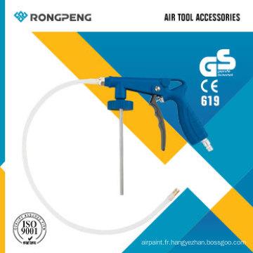 L'air de Rongpeng 616A sous des accessoires d'outil d'air de pistolet de revêtement