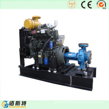 Sweage Farm High Pressure Diesel Water Pump