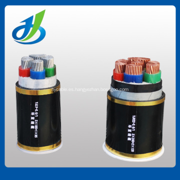 TRXLP 15KV URD Cable One Third Neutral Copper Conductor